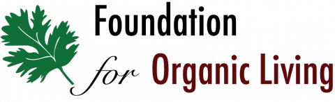 Foundation for Organic Living